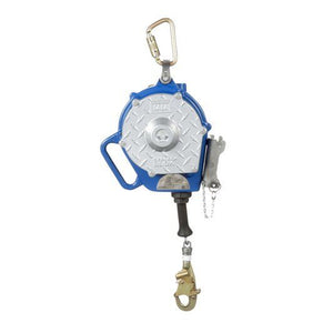 Sealed-Blok Self Retracting Lifeline with Rescue/Retrieval, 3400924C [Sala]
