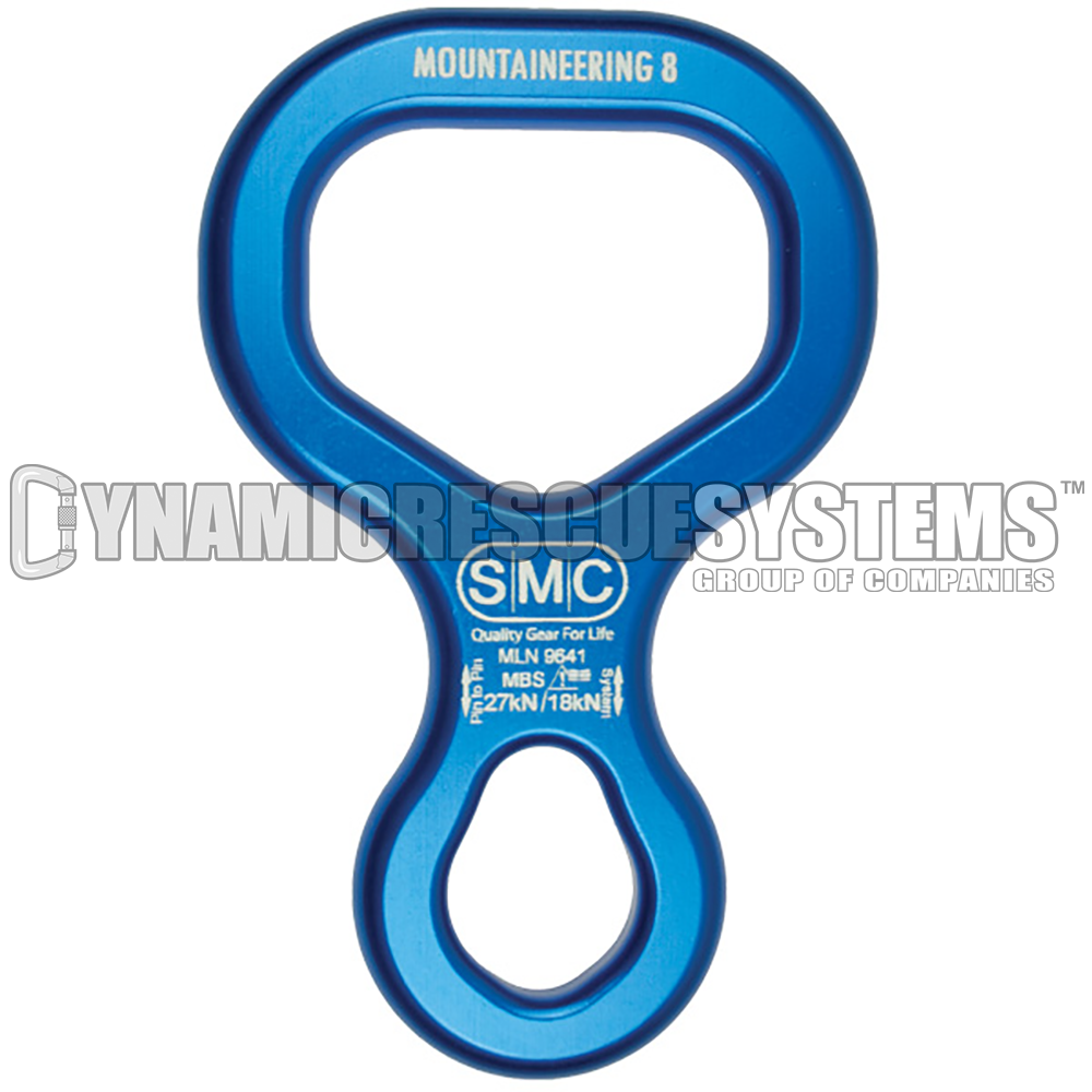 Mountaineering 8 - SMC - SMC - Dynamic Rescue - 1