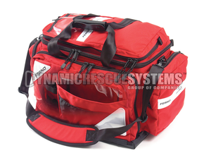 OFA III Professional Trauma/Air Kit, Red - Ferno - Ferno - Dynamic Rescue - 1