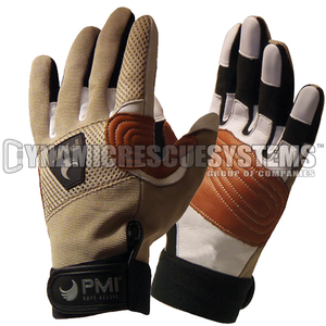 Rope Tech  Gloves - PMI - PMI - Dynamic Rescue - 1