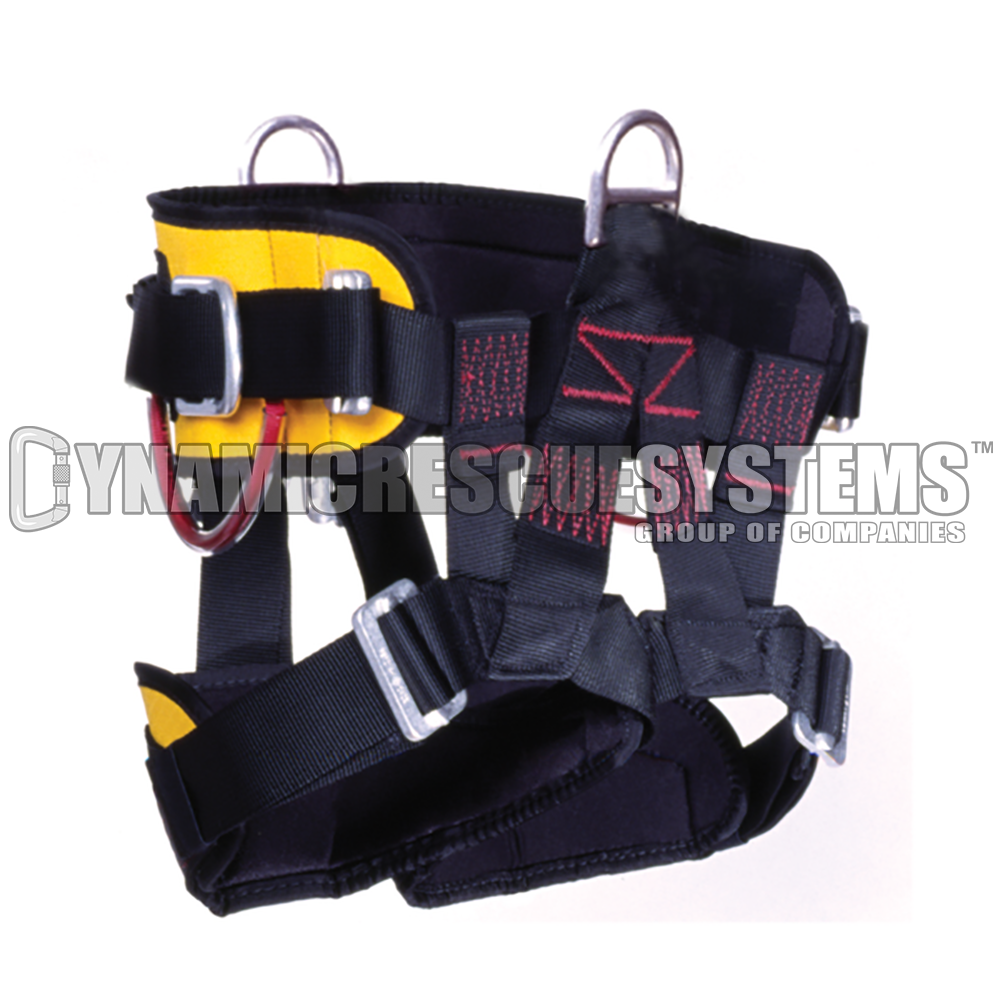 Avatar Seat Harness - PMI - PMI - Dynamic Rescue