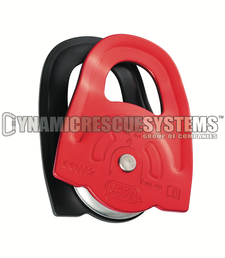 MINDER Prusik Minding Pulley - Petzl - Petzl - Dynamic Rescue