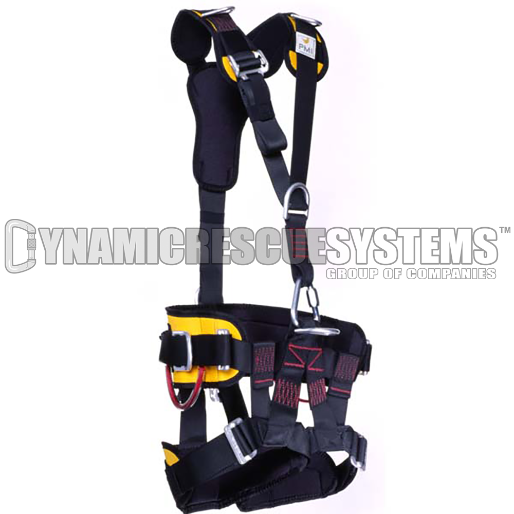 PMI Avatar Full Body w/ Diamond Chest - NFPA Class III, PMI - PMI - Dynamic Rescue