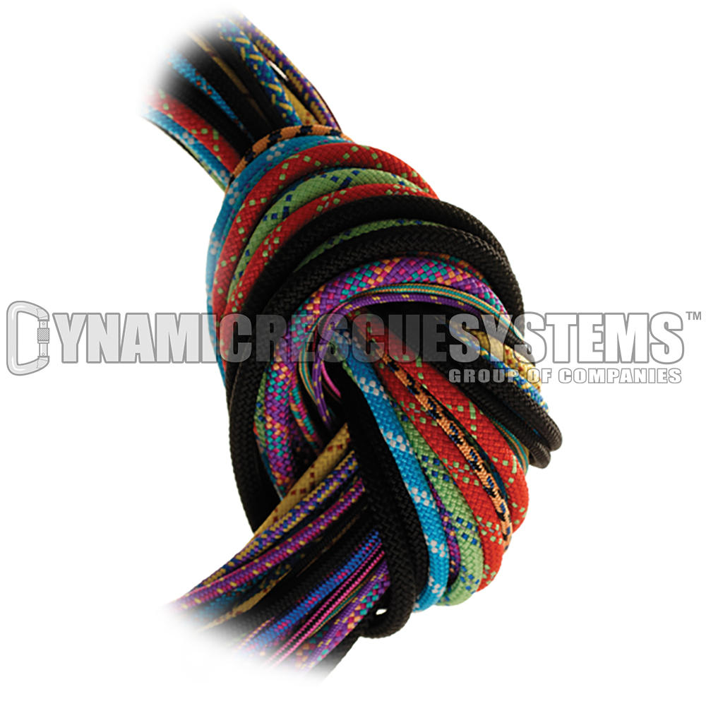 8 mm Accessory Cord - Standard, PMI - PMI - Dynamic Rescue - 1