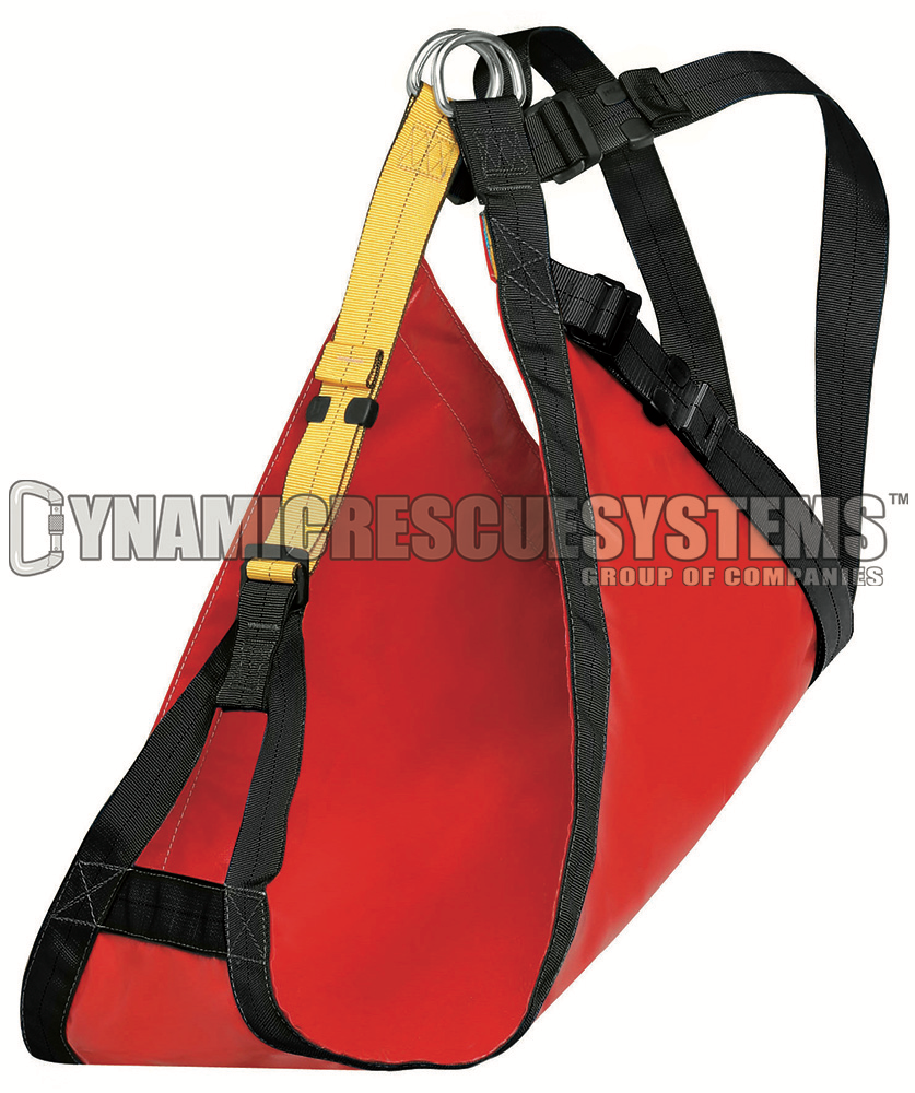 PITAGOR Rescue Tri Harness - Petzl - Petzl - Dynamic Rescue