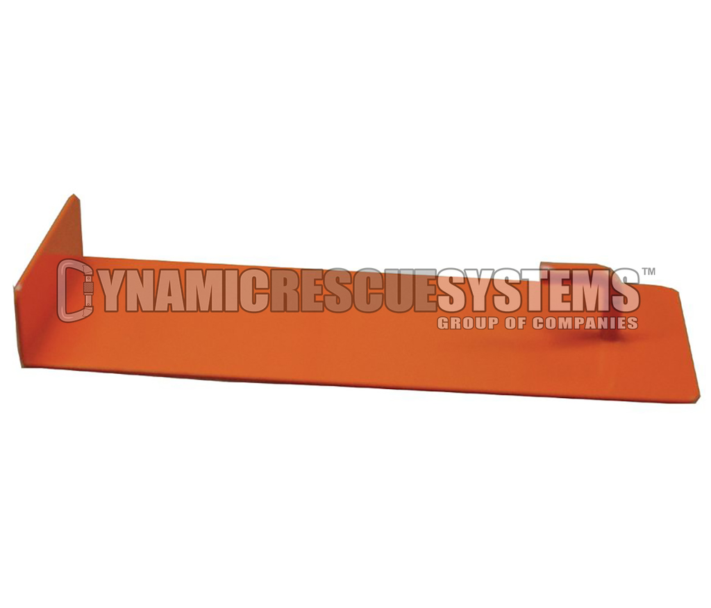Saddle Vent Mounting Bracket - Air Systems - Air Systems International - Dynamic Rescue