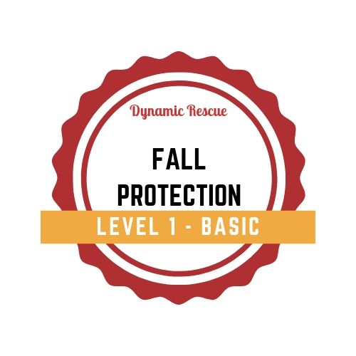 Fall Protection Training - Level 1