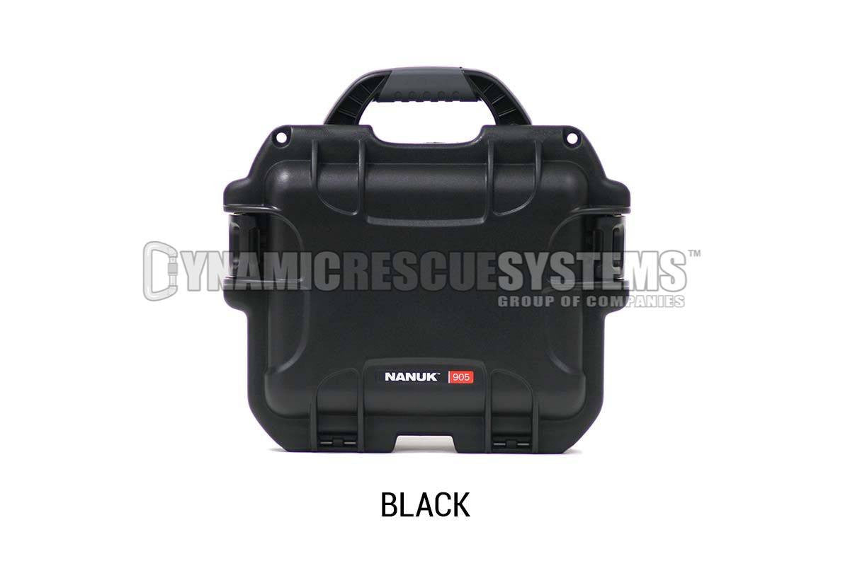 905 Hard Case - NANUK - Nanuk - Dynamic Rescue - 1