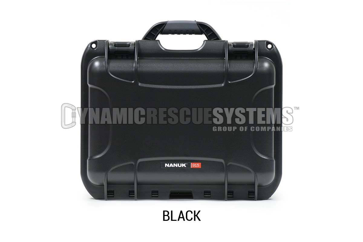 915 Hard Case - NANUK - Nanuk - Dynamic Rescue - 1