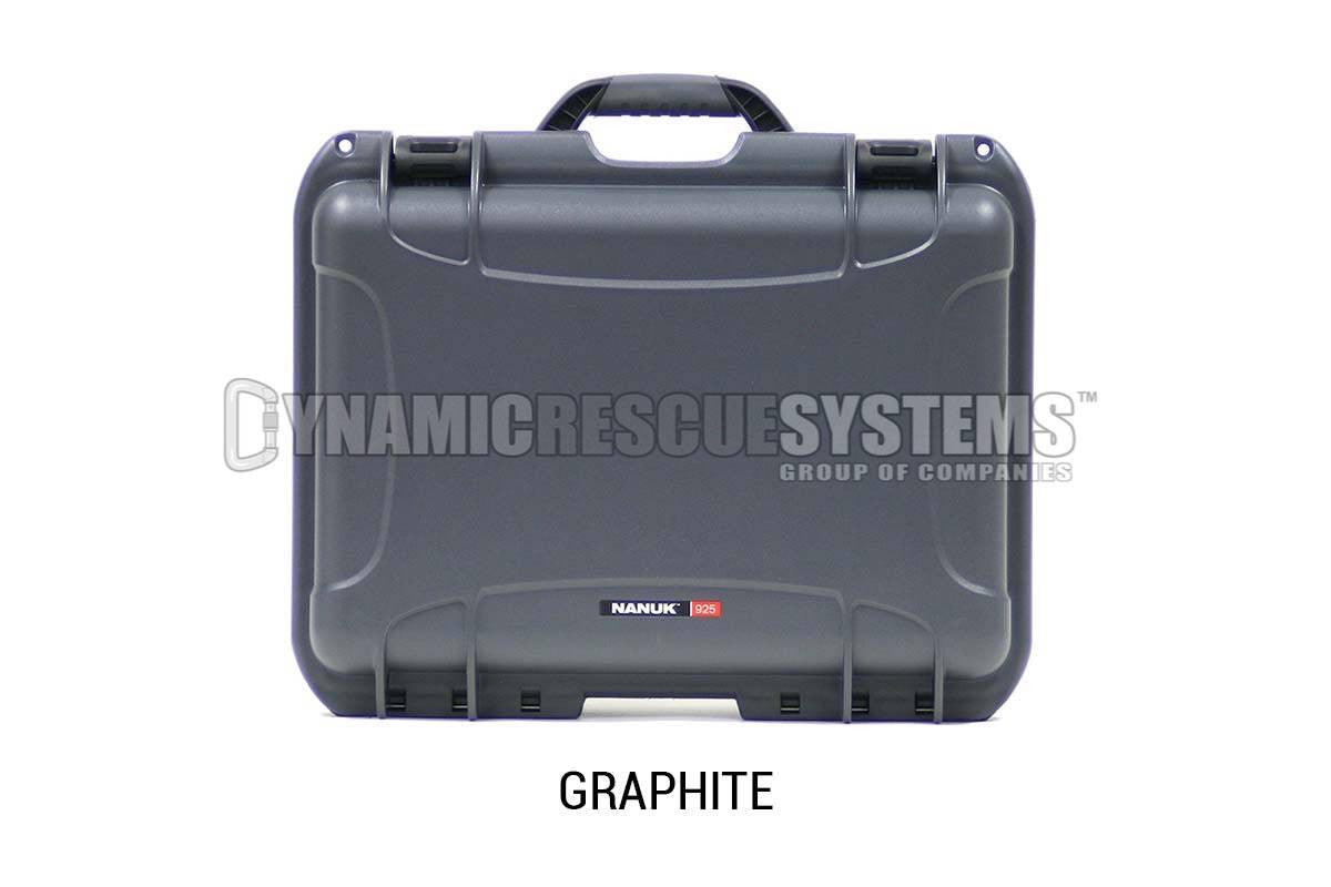 925 Hard Case - NANUK - Nanuk - Dynamic Rescue - 1