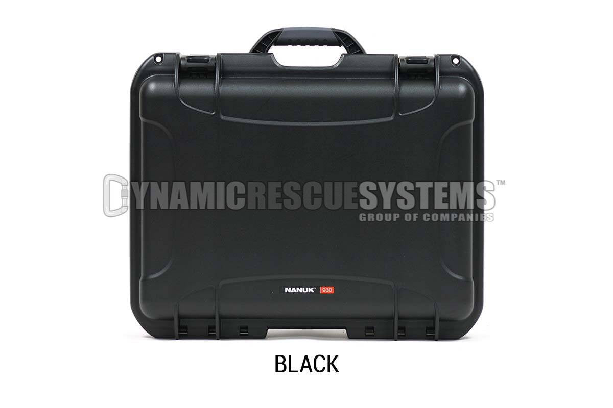 930 Hard Case - NANUK - Nanuk - Dynamic Rescue - 1