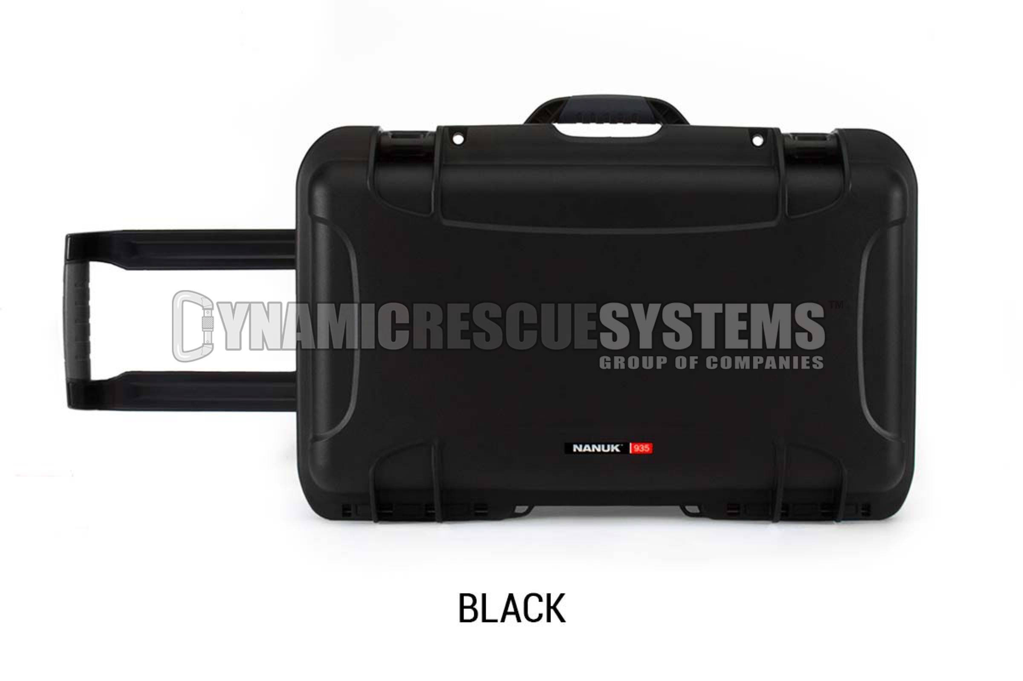 935 Wheeled Hard Case - NANUK - Nanuk - Dynamic Rescue - 1