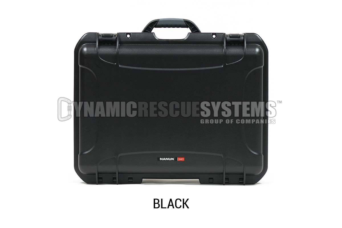 940 Hard Case - NANUK - Nanuk - Dynamic Rescue - 1