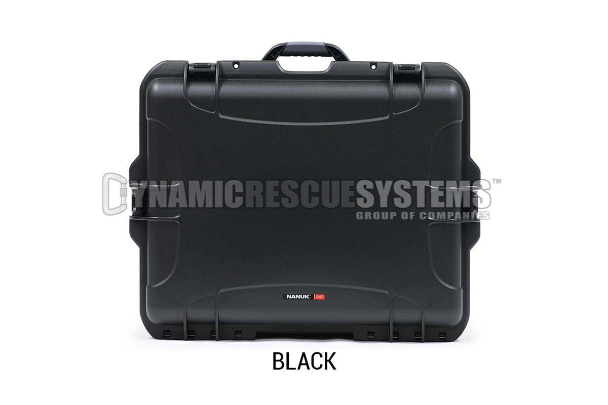 945 Hard Case - NANUK - Nanuk - Dynamic Rescue - 1