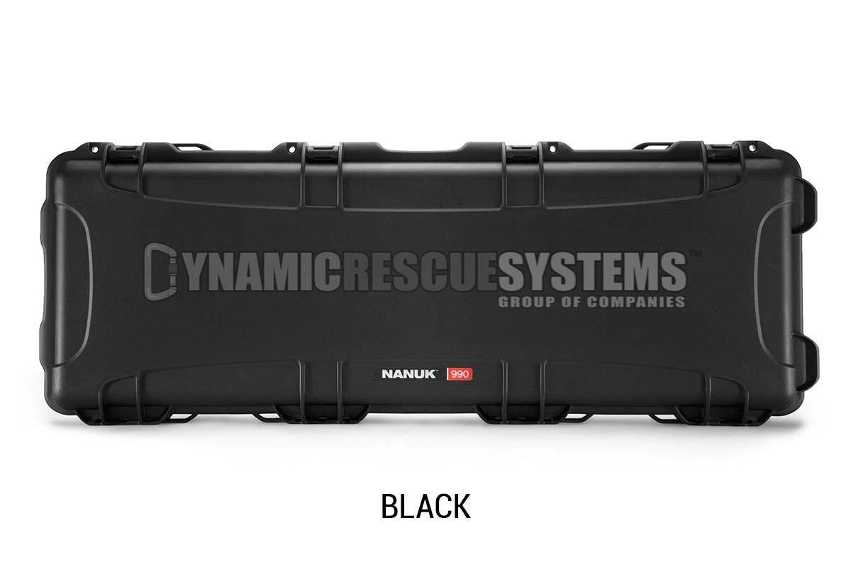 990 Hard Case - NANUK - Nanuk - Dynamic Rescue - 1