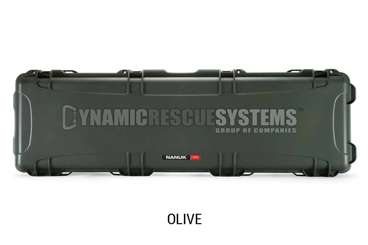 995 Hard Case - NANUK - Nanuk - Dynamic Rescue - 1