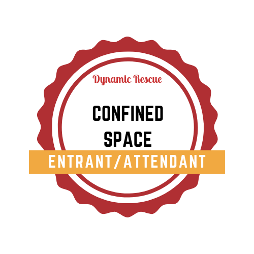 Confined Space Entrant/Attendant Training