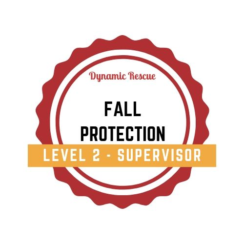 Fall Protection Training - Level 2