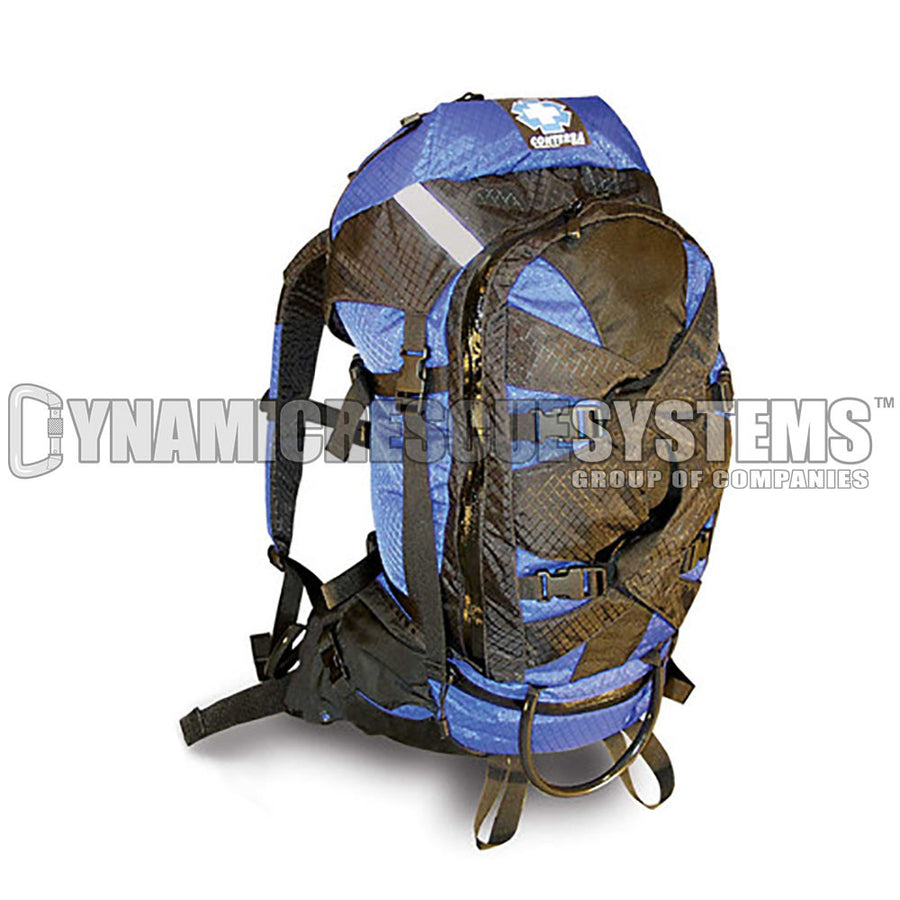 Longbow Ranger Mountain Rescue Pack - Conterra - Conterra - Dynamic Rescue - 1