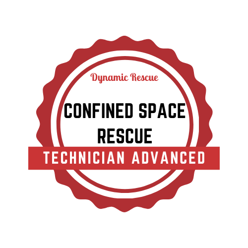 Confined Space Rescue - Technician Advanced