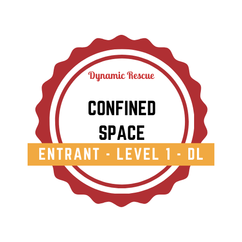 Confined Space Entrant Training - Distance Learning