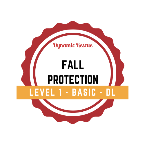 Fall Protection - Level 1 Training - Distance Learning