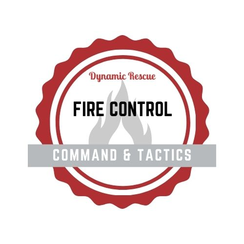 Fire Control - Command & Tactics