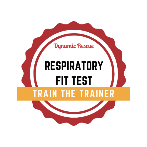 Respiratory Fit Test Training - Train the Trainer