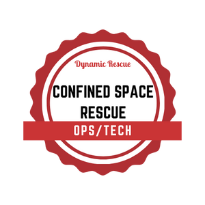 Confined Space Rescue - Operations/Technician