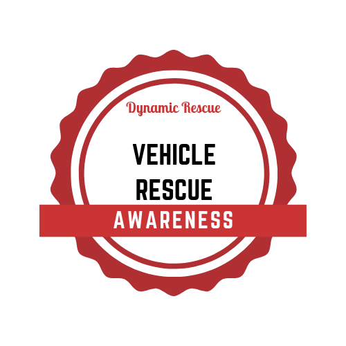 Vehicle Rescue - Awareness