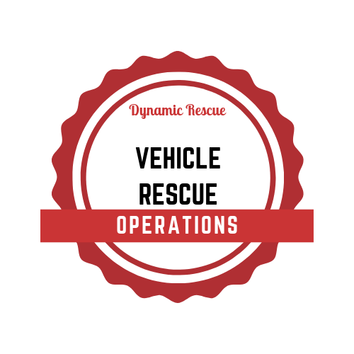 Vehicle Rescue - Operations