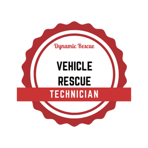 Vehicle Rescue - Technician (Heavy Vehicle)