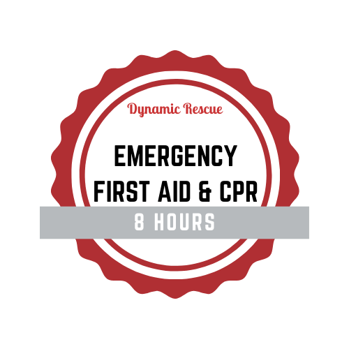 Emergency First Aid & CPR