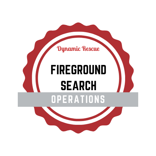 Fireground Search - Operations