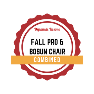 Fall Protection and Bosun Chair Training
