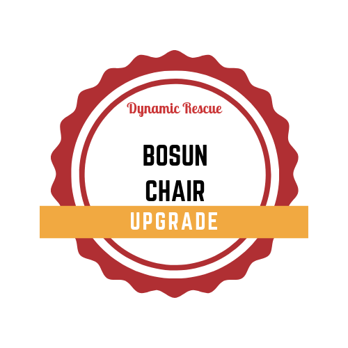 Bosun Chair Upgrade Training