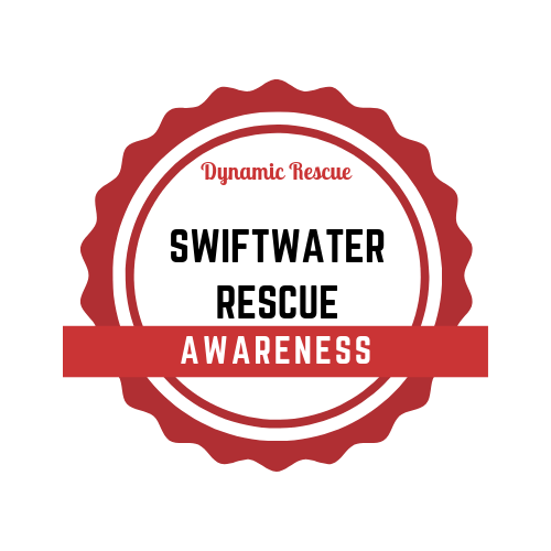 Swiftwater Rescue - Awareness & Shore-Based Rescue Operations