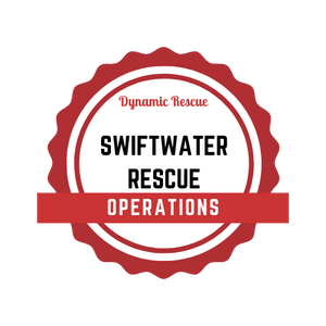 Swiftwater Rescue - Operations