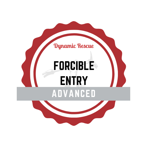 Forcible Entry - Advanced