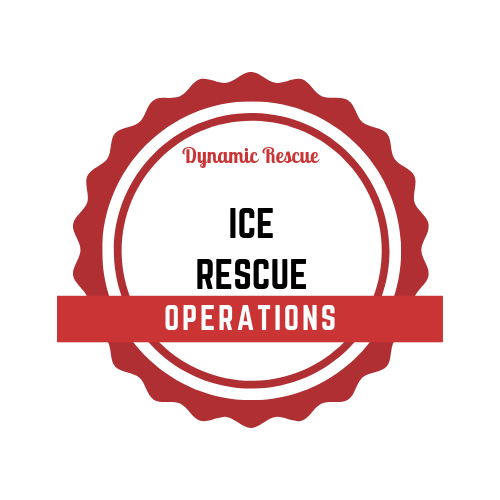 Ice Rescue - Operations
