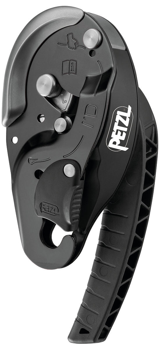 I'D Descenders - Petzl