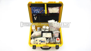 Pre-Packaged FR3 First Aid Kit - Dynamic Rescue - Dynamic Rescue Systems - Dynamic Rescue