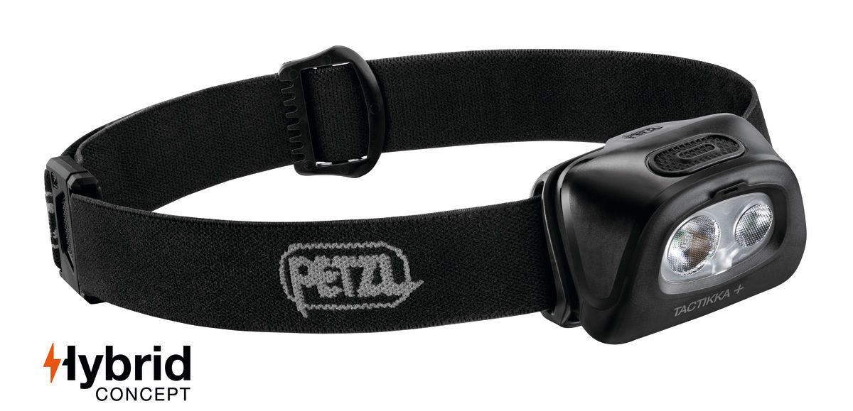 TACTIKKA Plus Headlamp - Petzl