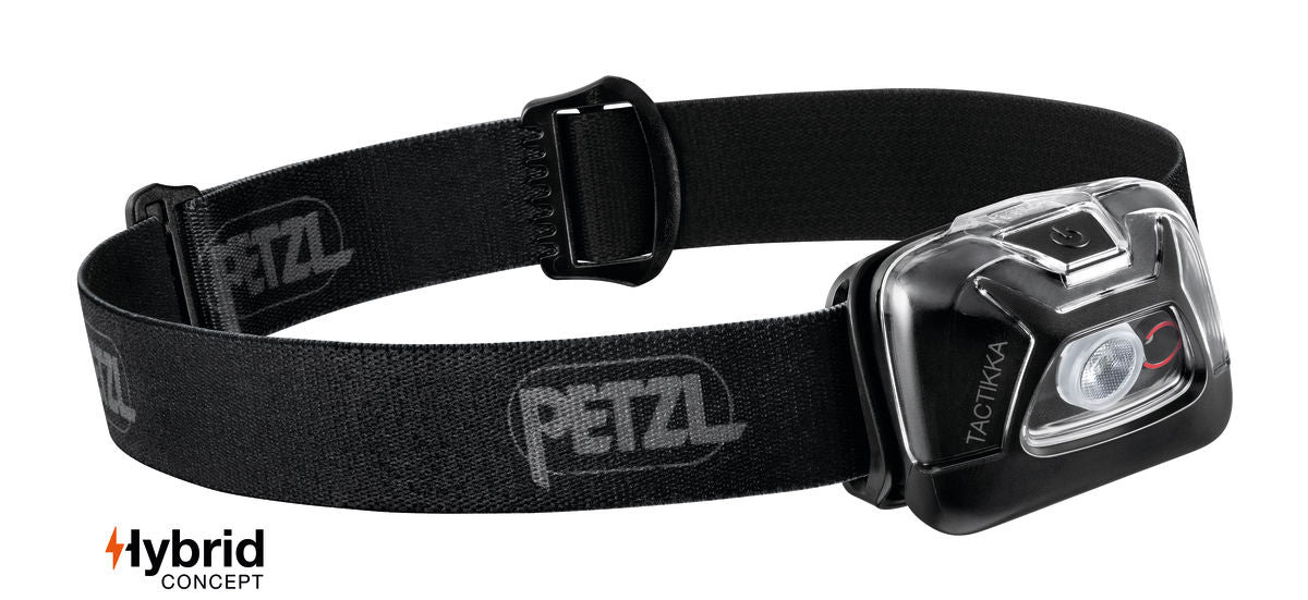 TACTIKKA Headlamp - Petzl