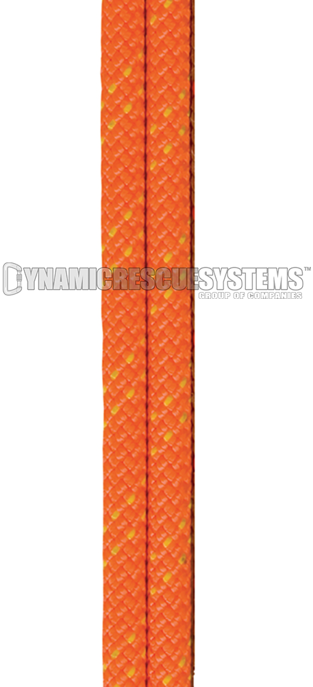 8.2 mm Escape Line - NFPA, Orange, CMC - CMC - Dynamic Rescue