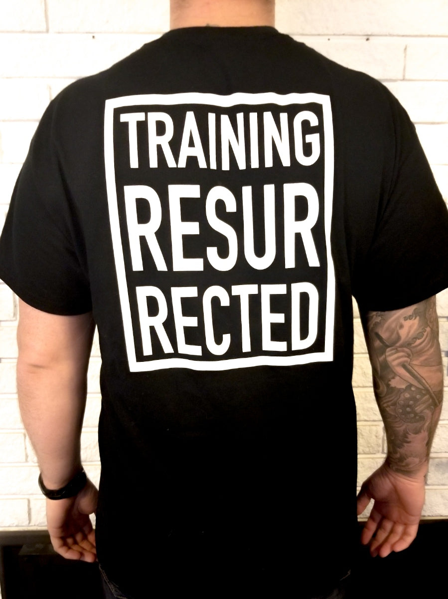 T-Shirt - Training Resurrected