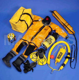 Ice Rescue Response Kits [MARSARS]