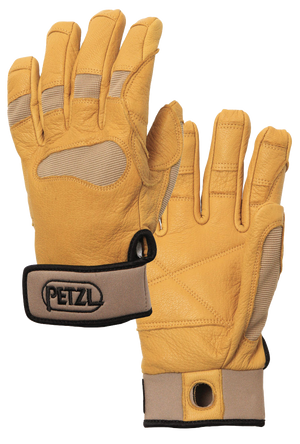 CORDEX PLUS Belay/Rappel Gloves - Petzl