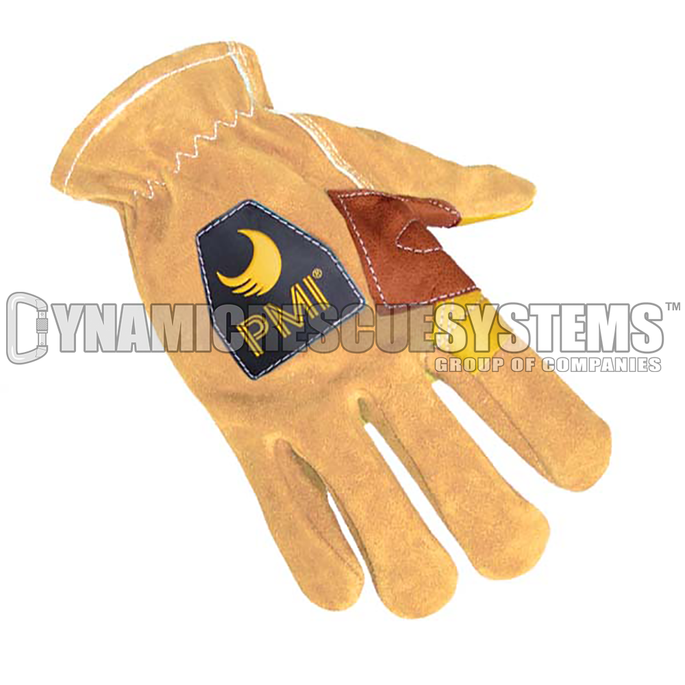 Heavyweight Rappel Gloves - PMI - PMI - Dynamic Rescue