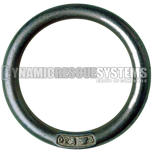 Steel 'O' Ring - PMI - PMI - Dynamic Rescue